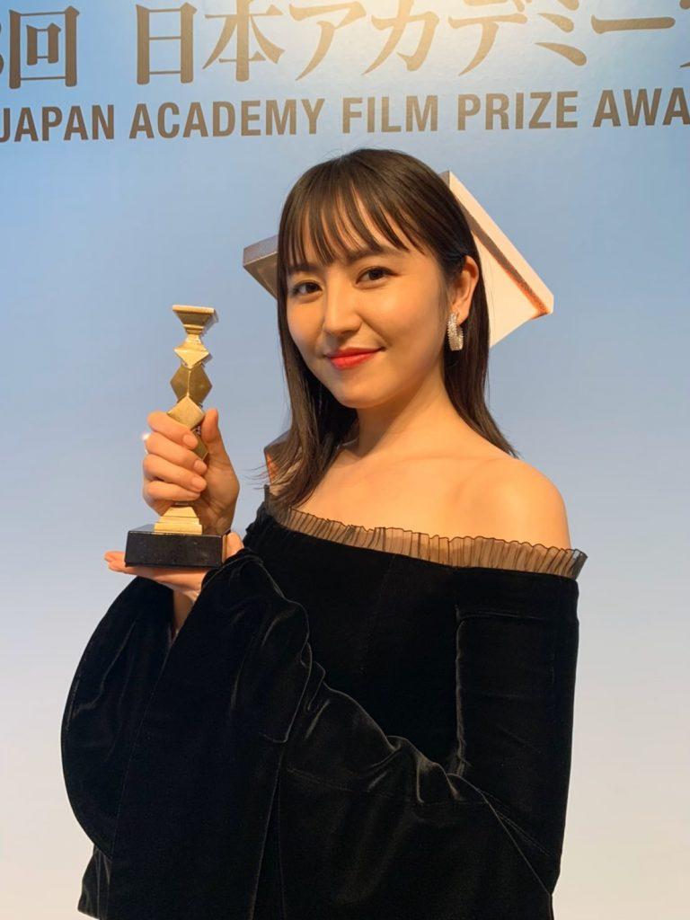 受賞 歴 日本 アカデミー 賞